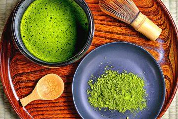 日本茶の種類と効能まとめ!伝統的なお茶のキホン